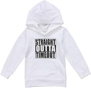 83a96fd3e Unisex Baby Autumn Winter Hooded T-Shirt Infant Boys Girls Cotton Hoodies  with Kangaroo Muff