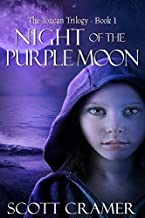 Night of the Purple Moon (Toucan Trilogy) by Scott Cramer (2015-01-01)