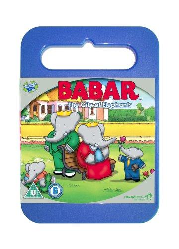 Babar - The City Of Elephants