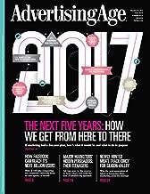 advertising age magazine