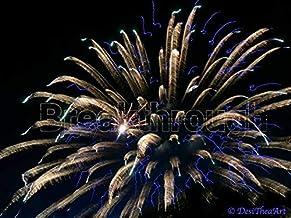 Firework Breakthrough