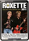 Roxette - Greatest Hits, Frankfurt 2011 »