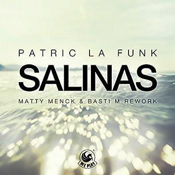 Salinas (Matty Menck & Basti M Rework)
