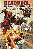 Deadpool by Daniel Way Omnibus Vol. 2