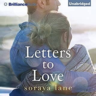 Letters to Love cover art