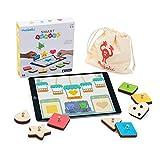 Marbotic - Smart Shapes for iPad, Juego Educativo multijugador con Formas interactivas de Madera para Mejorar la observación, la deducción y la comunicación, Edad: 3+