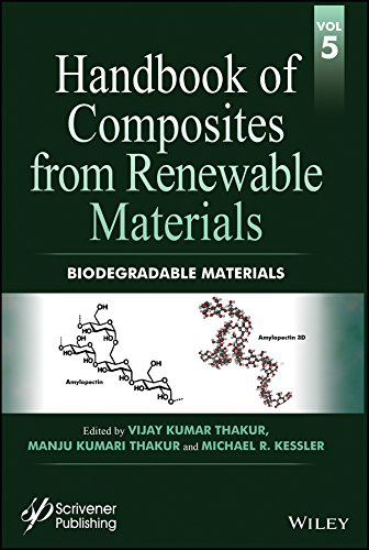 Handbook of Composites from Renewable Materials, Biodegradable ...