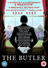 The Butler [DVD] [2013] by Forest Whitaker