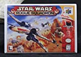 Star Wars Rogue Squadron Game Box Refrigerator Magnet.