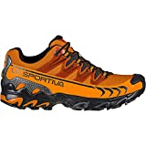 LA SPORTIVA Ultra Raptor GTX, Zapatillas de Trail Running Hombre, Maple/Black, 44 EU