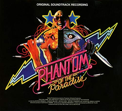 Phantom of The Paradise [Import]