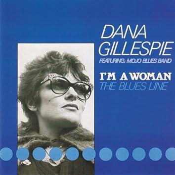 I'm a Woman (The Blues Line)