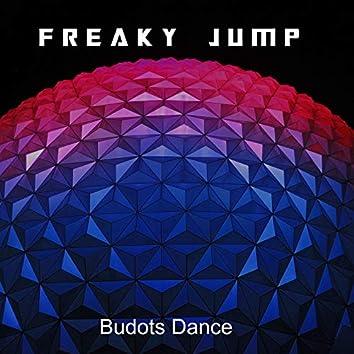 Freaky Jump