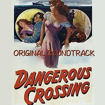 """Night Terror (From """"Dangerous Crossing"""")"""