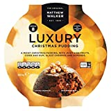 Matthew Walker Luxury Christmas Pudding Large 800g Serves 8...