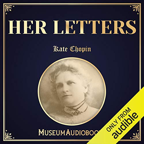 『Her Letters』のカバーアート