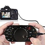 Controlador de Enfoque USB V-Control for Canon EOS 1D Mark IV / 5D Mark III / 5D Mark II / 7D / 60D / 600D / 550D / 500D / 1100D (UFC-1S) Calidad sin Preocupaciones