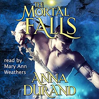 The Mortal Falls      Undercover Elementals, Book 1              By:                                                                                                                                 Anna Durand                               Narrated by:                                                                                                                                 Mary Ann Weathers                      Length: 11 hrs and 30 mins     Not rated yet     Overall 0.0