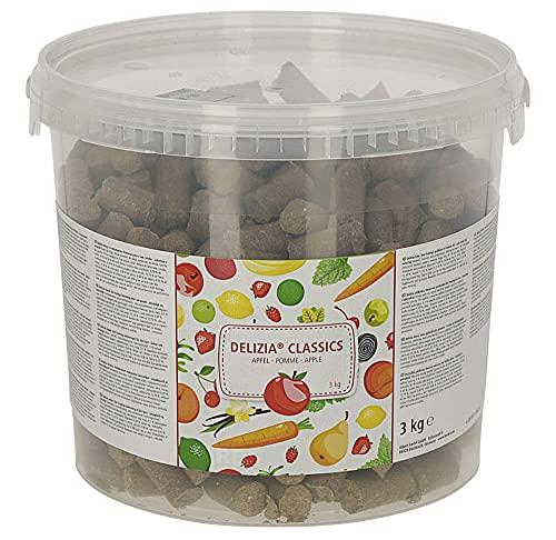 Kerbl Delizia Sweeties Manzana 3 kg