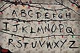 Póster de Stranger Things multicolor, 61 x 91,5 cm