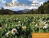 2021 Idaho Wilderness Calendar