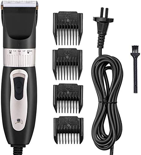 Hair clipper Electric Ranking TOP18 Dog Clippers Noise New products, world's highest quality popular! Pet Tr Low