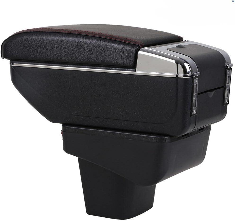 55% OFF DPIOPTS for 5 ☆ popular Suzuki Vitara Armrest Box Universal Cen Car 2