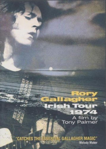 Rory Gallagher - The Irish Tour '74
