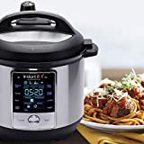 A close up of food, with Slow Cooker