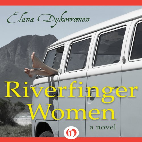 Riverfinger Women cover art
