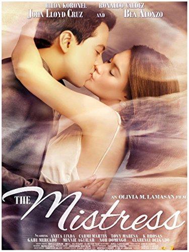 The Mistress (English Subtitled)