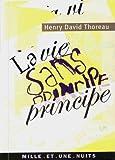 La vie sans principe (La Petite Collection t. 455) - Format Kindle - 1,99 €