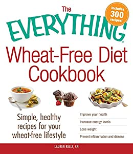 is a wheat free diet healthy