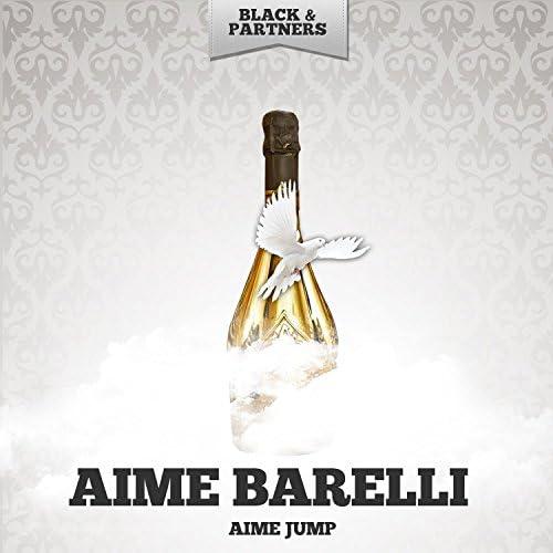 Aimé Barelli