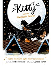 Harrison, P: Kitty and the Moonlight Rescue