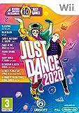 Just Dance 2020 (Nintendo Wii) [Edizione: Regno Unito]
