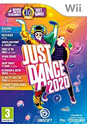 The newest, freshest Just Dance celebrates 10 years of bringing people together with plenty of content and surprises to discover Just Dance 2020 includes 40 hot tracks, from chart-topping hits to family favourites You can also team up with friends fo...