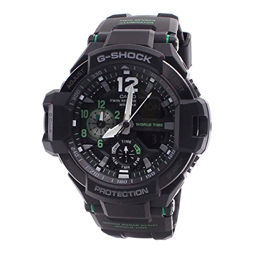 Casio G-Shock Men's GA-1100 Gravitymaster...