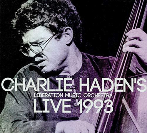 Live 1993 Boston Radio Broadcast