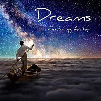 Dreams (feat. Acchy)