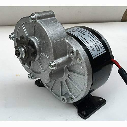 profesional ranking Motor de CC Zhuowei Motor de imán permanente de 24 V Motor de imán permanente de 350 W … elección