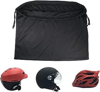 locking helmet bag