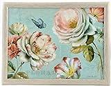 Creative Tops Romantic Garden Gepolstertes Knietablett