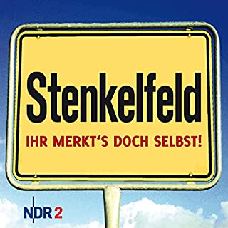 Stenkelfeld Titelbild