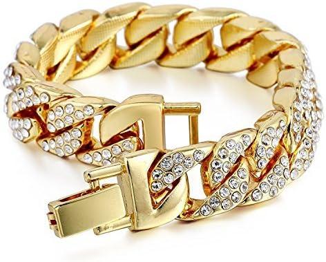 Chenxi gold watch _image3