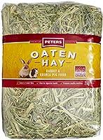 Peters Oaten Hay 2 kg,