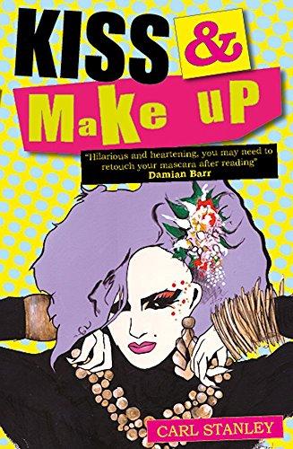 Kiss & Make Up (English Edition)