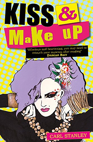 Kiss & Make Up (English Edition)