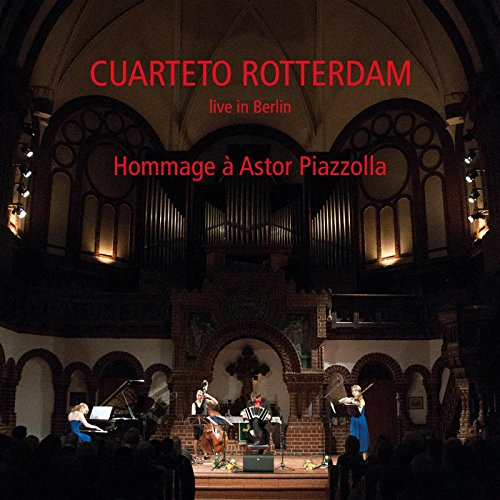 Hommage à Astor Piazzolla (Live in Berlin)