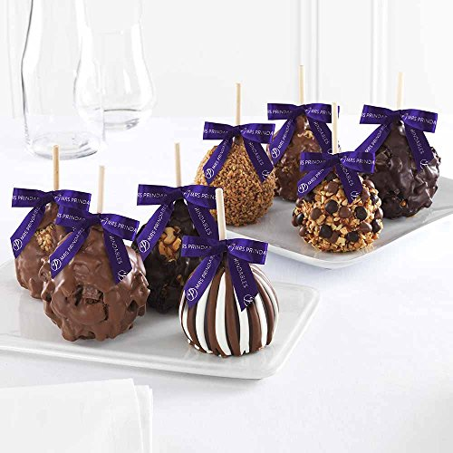 Signature Eight Petite Caramel Apple Gift Set
